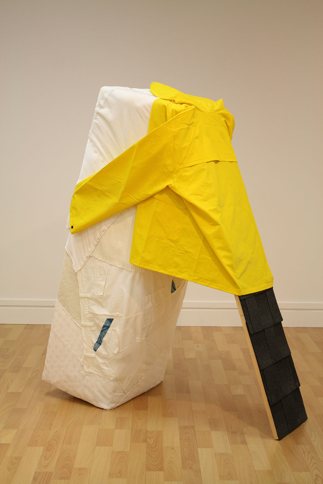 Thea Clark, Shelter (for the new disasters)