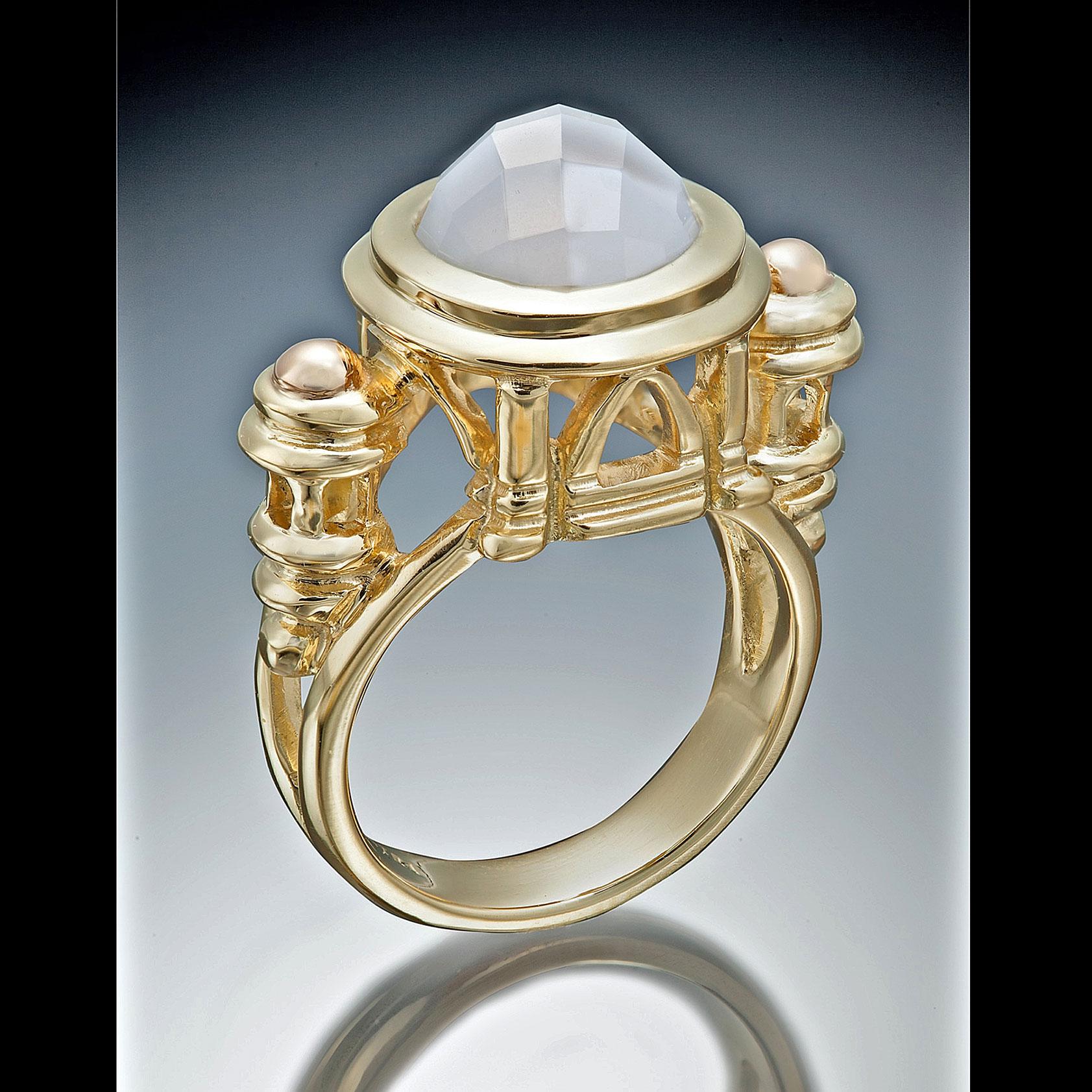 Jeanette Mullarkey, Taj Ring