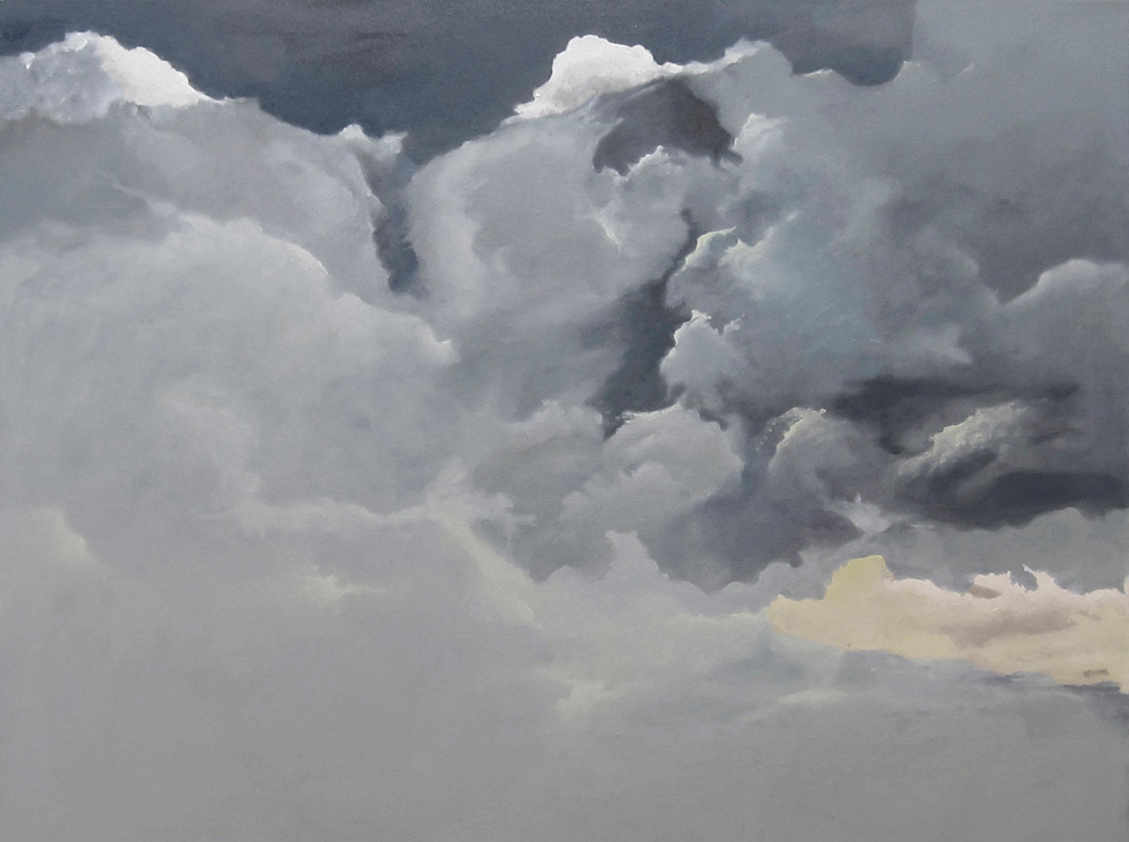 Howard Nathenson, Kissing Clouds