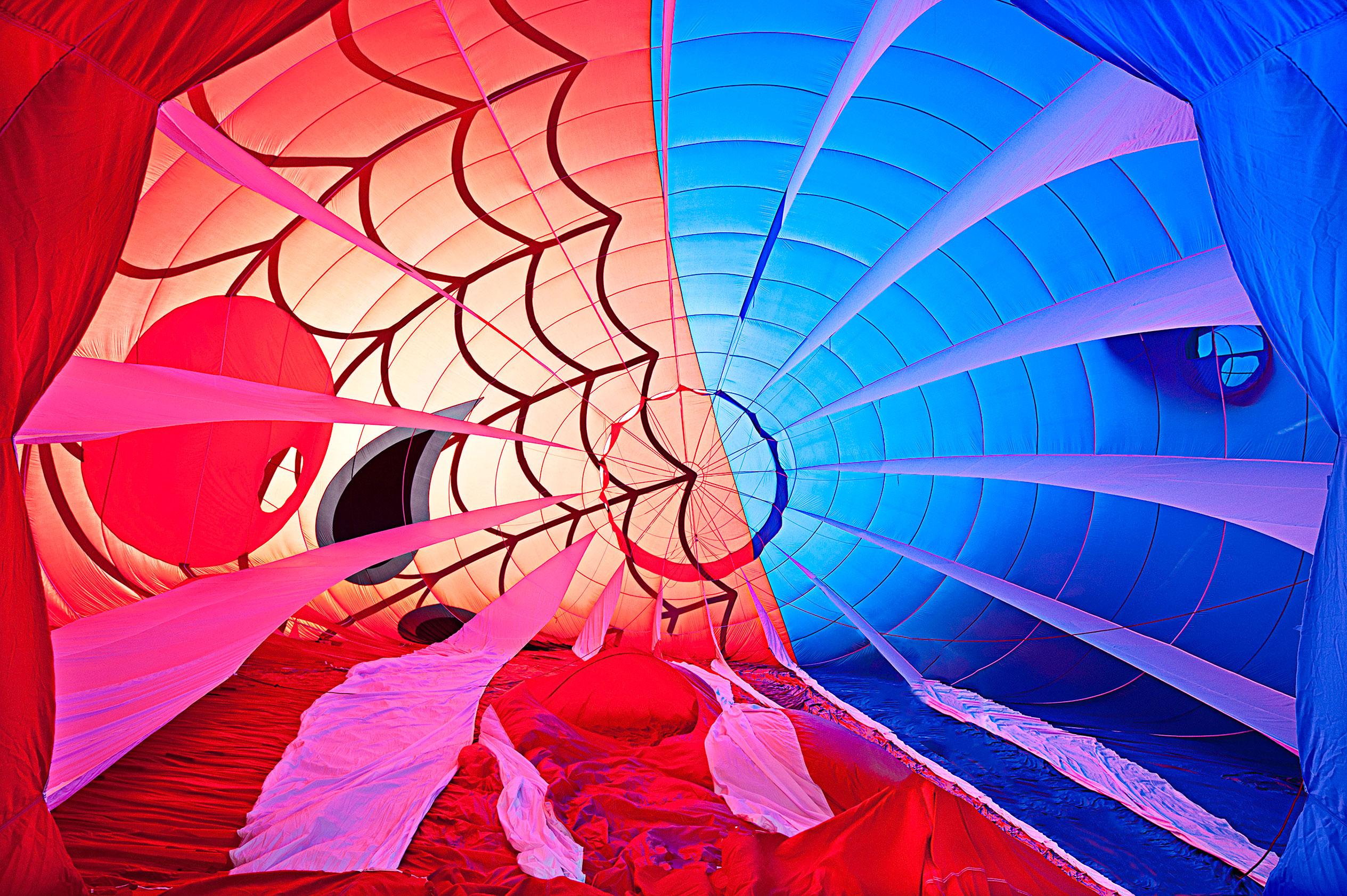 Donald Polzo, Inside Spider Man