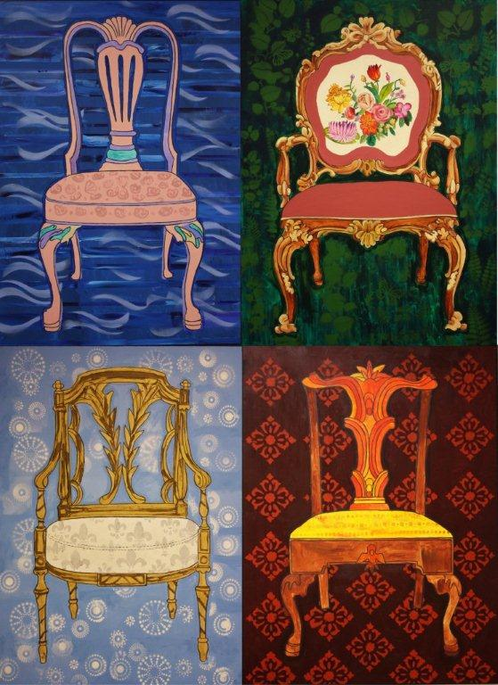 Chairs of Inclusion