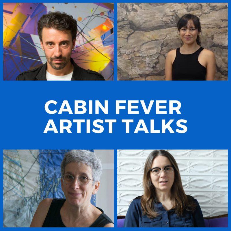 Cabin Fever banner
