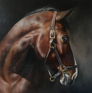 painting by instructor