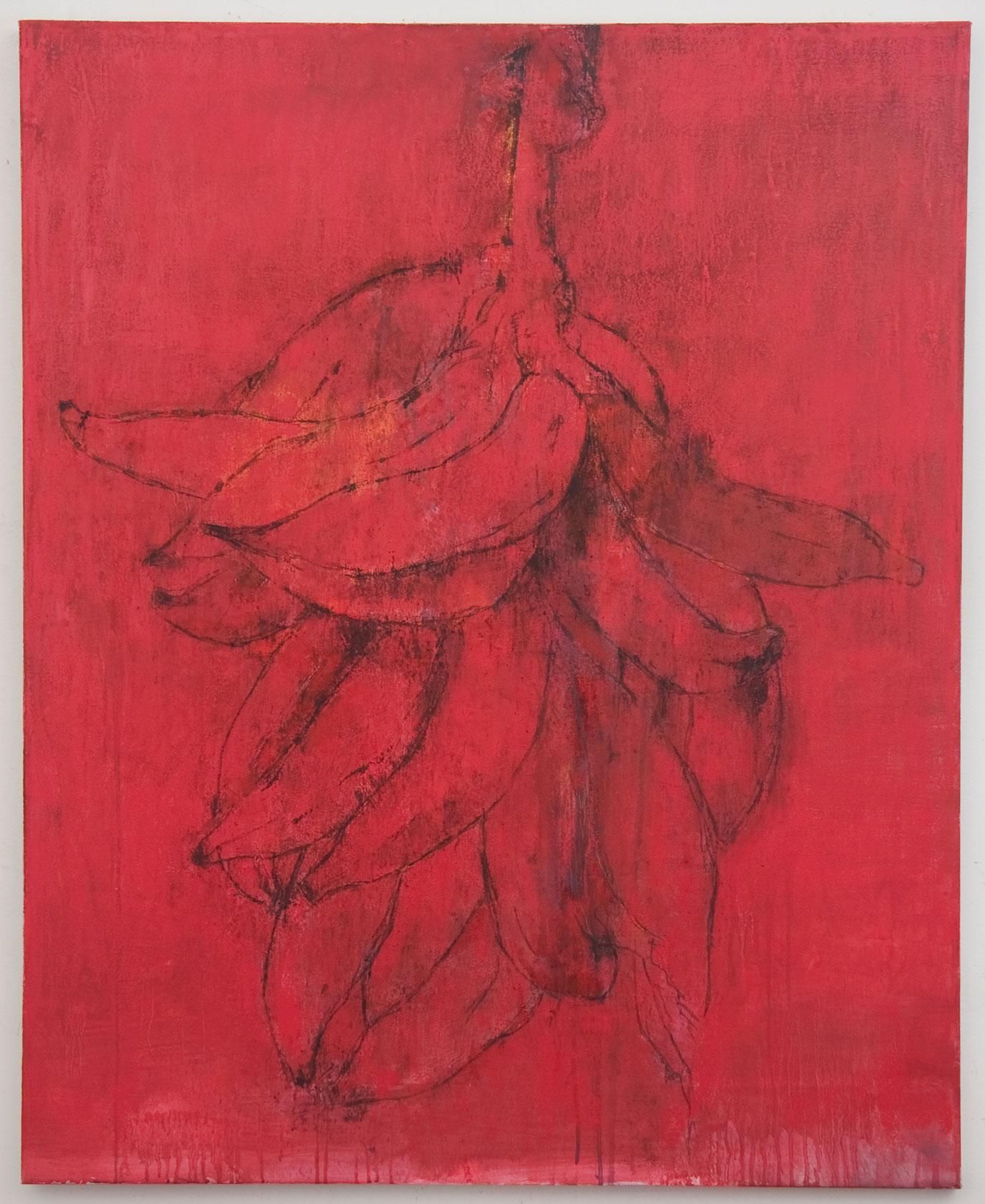 """Platanos Rojos"" by Jose Camacho"