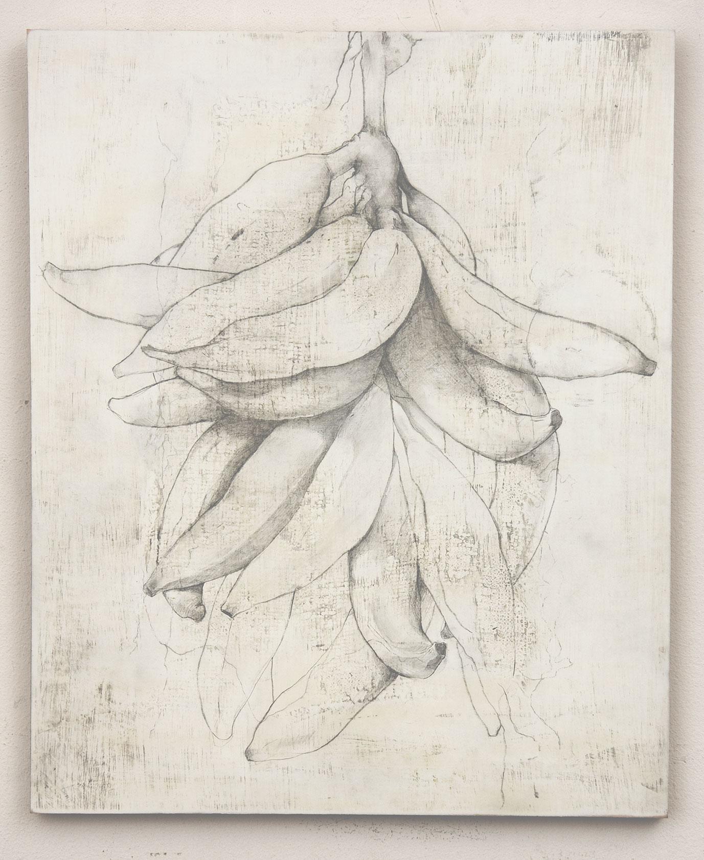 """""""Untitled (Despues de Oller)"""" by Jose Camacho"""