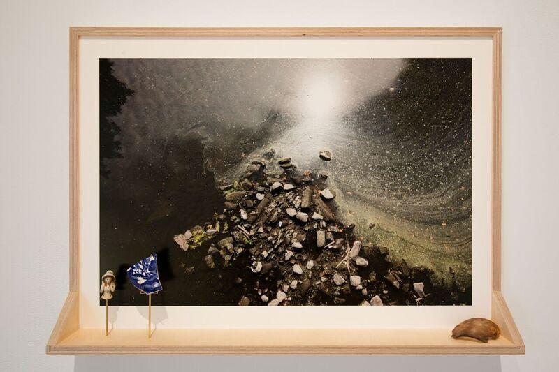 piece from Mathew Jenson: Park Wonder