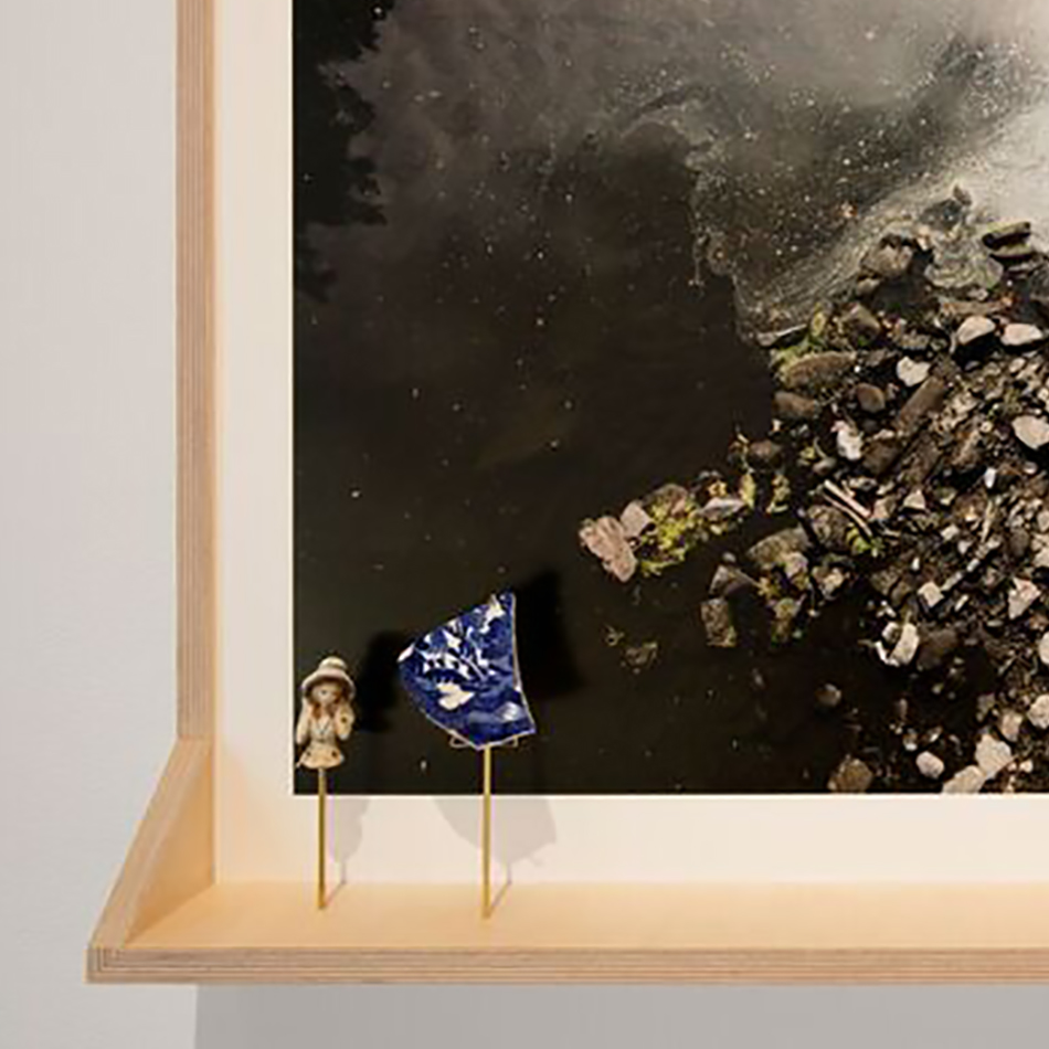 piece by Mathew Jensen