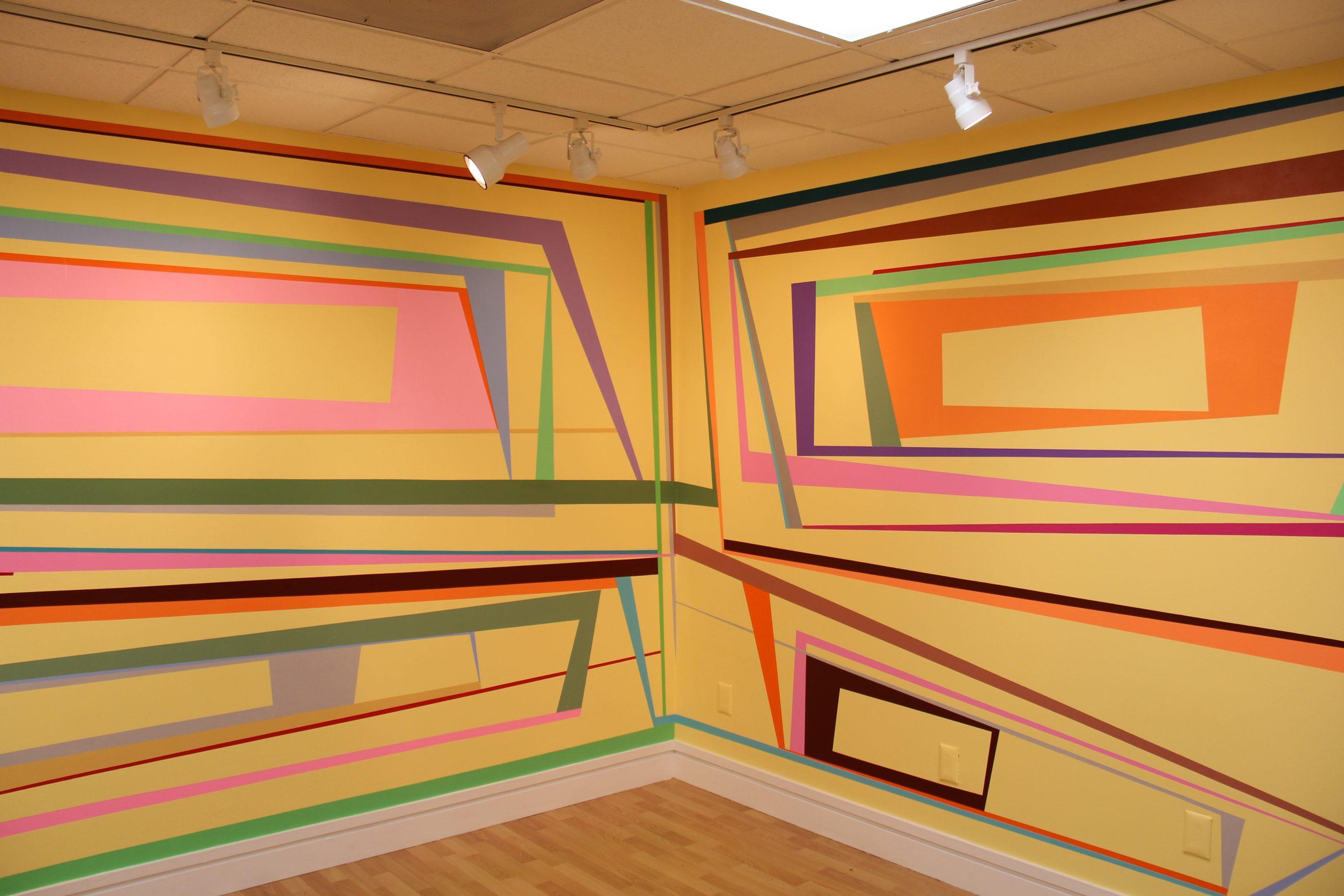 """Tilting Points"" by Gary Petersen"