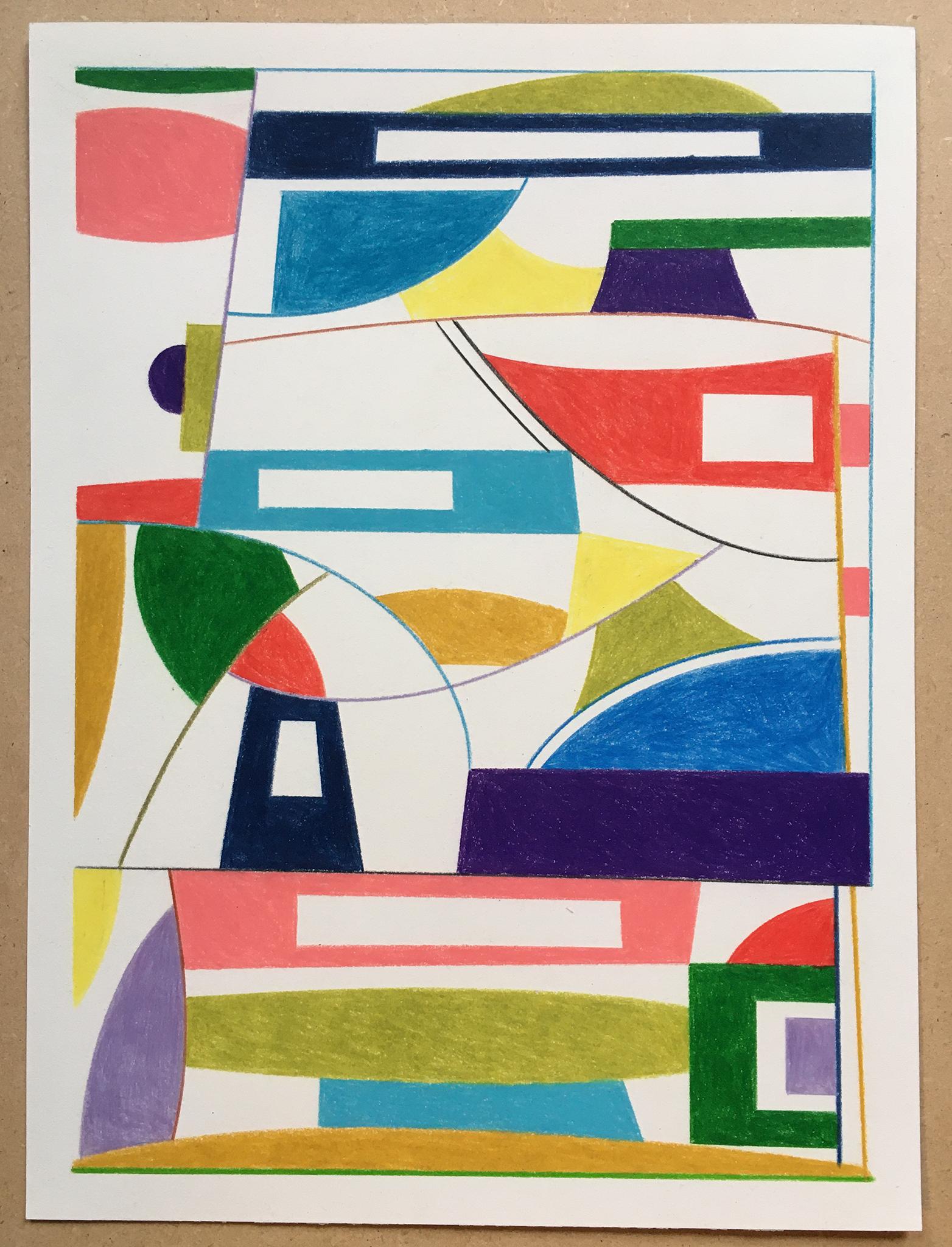 "image of Gary Petersen's work ""Untitled"""