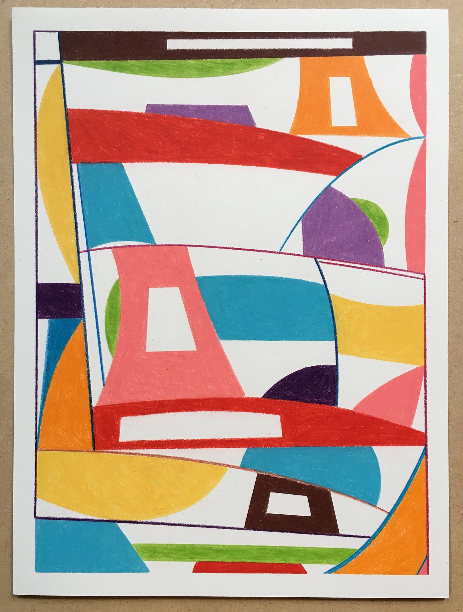 image of Gary Petersen's work
