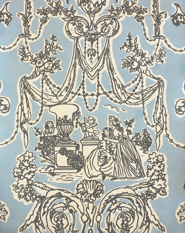 Detail Image of Wallpaper