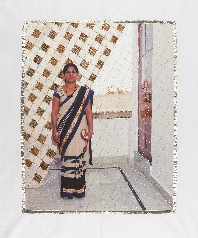 Renu Devi by Spandita Malik