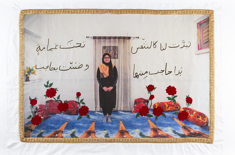 Sabaa Qureshi by Spandita Malik