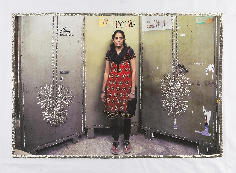 Sangeeta by Spandita Malik