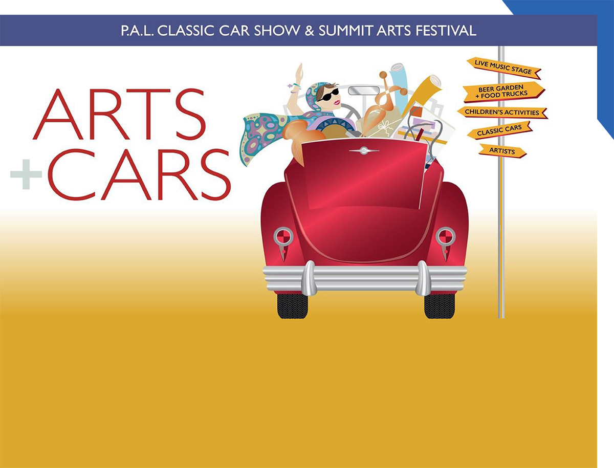 Arts + Cars Event Image