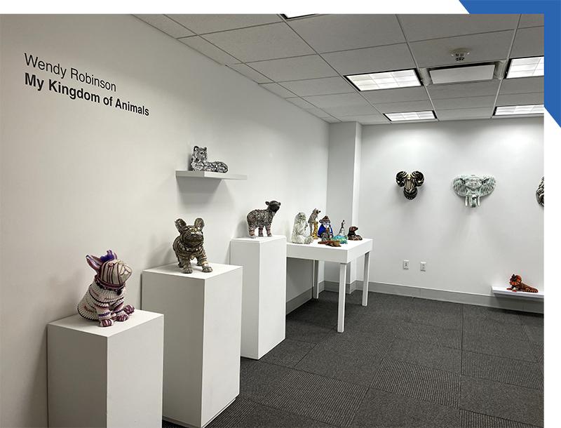 Wendy Robinson Installation Image
