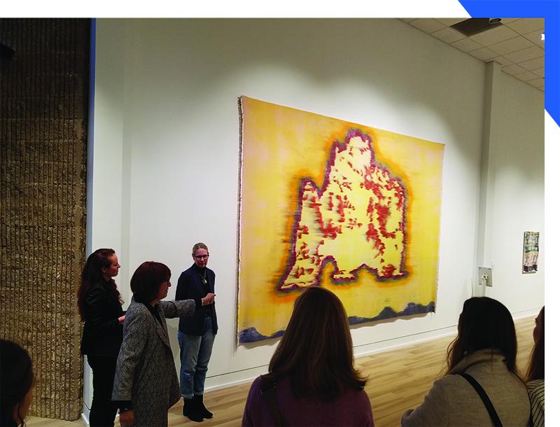 Curator Talk Image