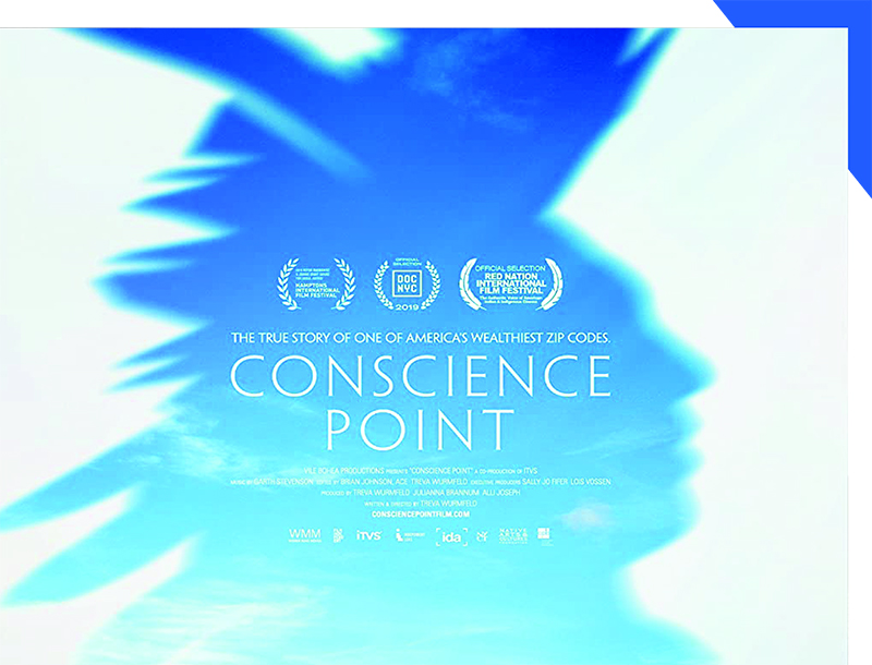 Conscience Point Movie Poster